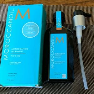 Moroccan oil Other - MoroccanOil treatment
